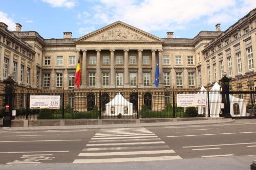 Parlamento belga [Wikimedia]