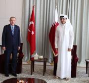 Turquia, Catar, Arábia Saudita e Egito condenam violência de Israel contra palestinos