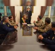 Ex-ministros acusados de golpe na Bolívia pedem asilo no Brasil