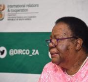 África do Sul condena ataques e oposição quer suspender relações diplomáticas com Israel