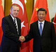 Turquia assina novo acordo de swap de moeda de US$ 3,6 bilhões com a China
