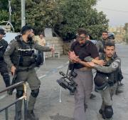 Israel mostra suas verdadeiras cores