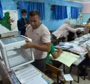 Parlamento árabe parabeniza povo da Argélia por eleições