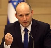 Autoridades da União Europeia encontram terreno comum com Naftali Bennett