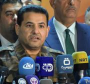 Alto funcionário do Iraque promete postura firme contra 'apelos sectários'