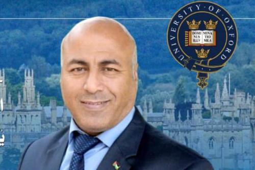 Dr. Khamis Elessi