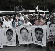 O cliente da NSO escondido em Israel e os 43 estudantes de Ayotzinapa