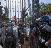 Tunísia mergulha em uma perigosa armadilha