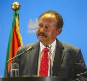 Premiê sudanês promete acelerar desmantelamento do regime de Bashir