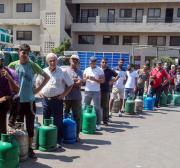 Líbano sobe preços de combustível, mais uma vez