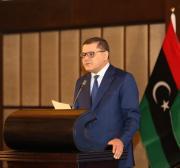 Governo da Líbia rejeita voto de 'não-confiança'