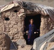 Afeganistão no olho da tempestade