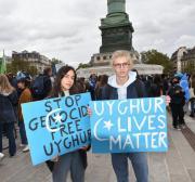 Israel se recusa a condenar abuso da China aos muçulmanos uigures