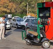 Ataque cibernético afeta postos de gasolina no Irã
