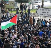 Criminalidade contra os árabes aumenta, em meio ao fracasso israelense em combatê-lo