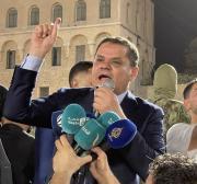 Premiê da Líbia expressa apoio às eleições em dezembro