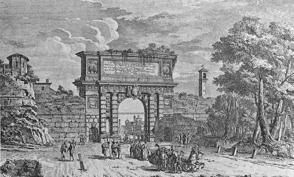 Matrimonio Porta Romana : Porta romana e le slittate del peccato sul monte tabor