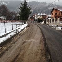 0 + 14 kilometri de asfalt = un nou mandat de primar?
