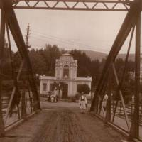 """Din vremuri trecute: """"Realizări edilitare în decursul actualei guvernări în stațiunea Vatra Dornei"""""""
