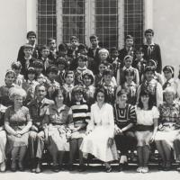 50 de ani de la primul clopoțel la Școala Gimnazială Nr. 2 din Vatra Dornei