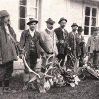 Vânat, vânătoare și vânători în Bucovina altor vremuri (a treia parte)