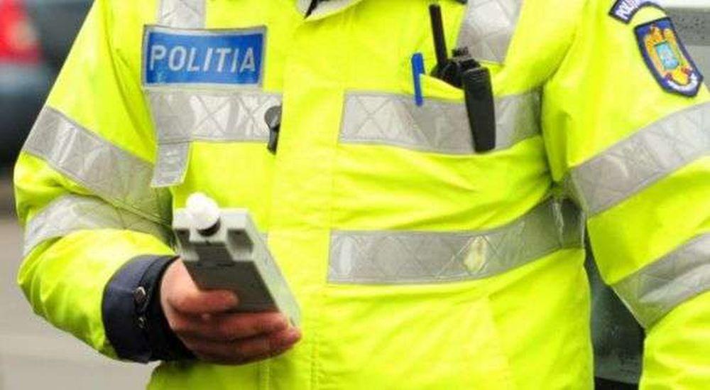 Un bărbat din Vatra Dornei a fost prins la volan cu o alcoolemie de 1,09 mg/l