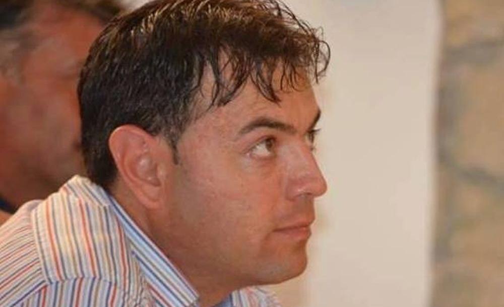 Primari de top: Viluț Mezdrea, primarul comunei Poiana Stampei