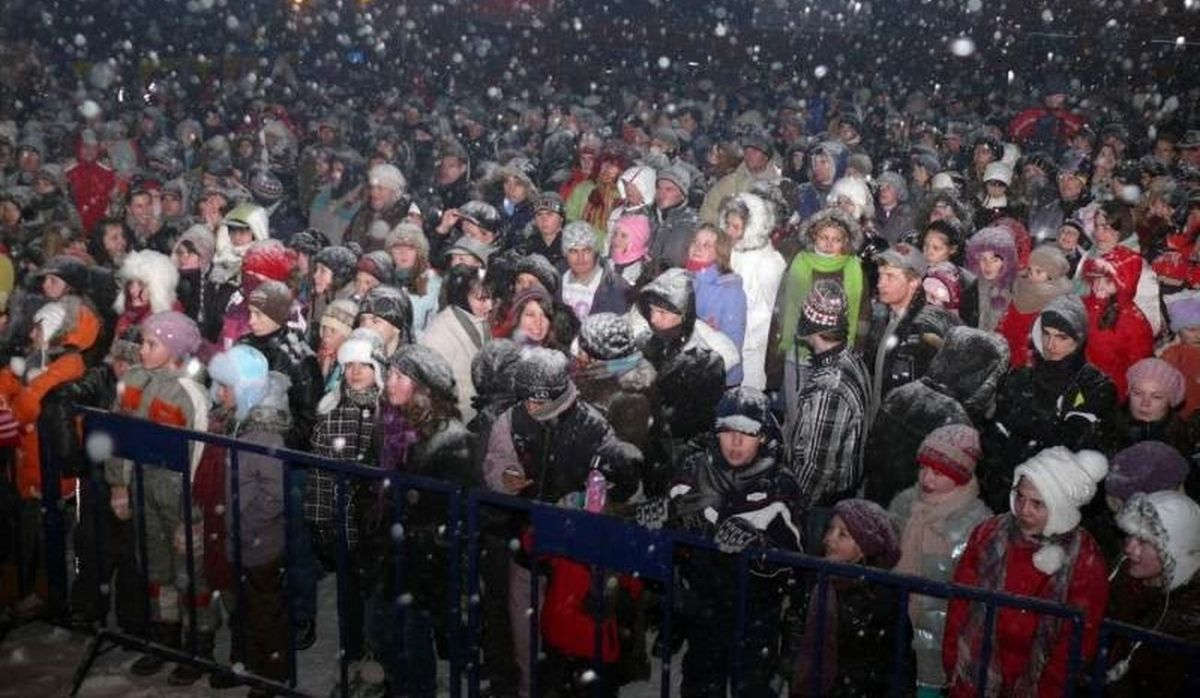 Serbările Zăpezii 2018. Programul complet pentru Serbările Zăpezii de la Vatra Dornei