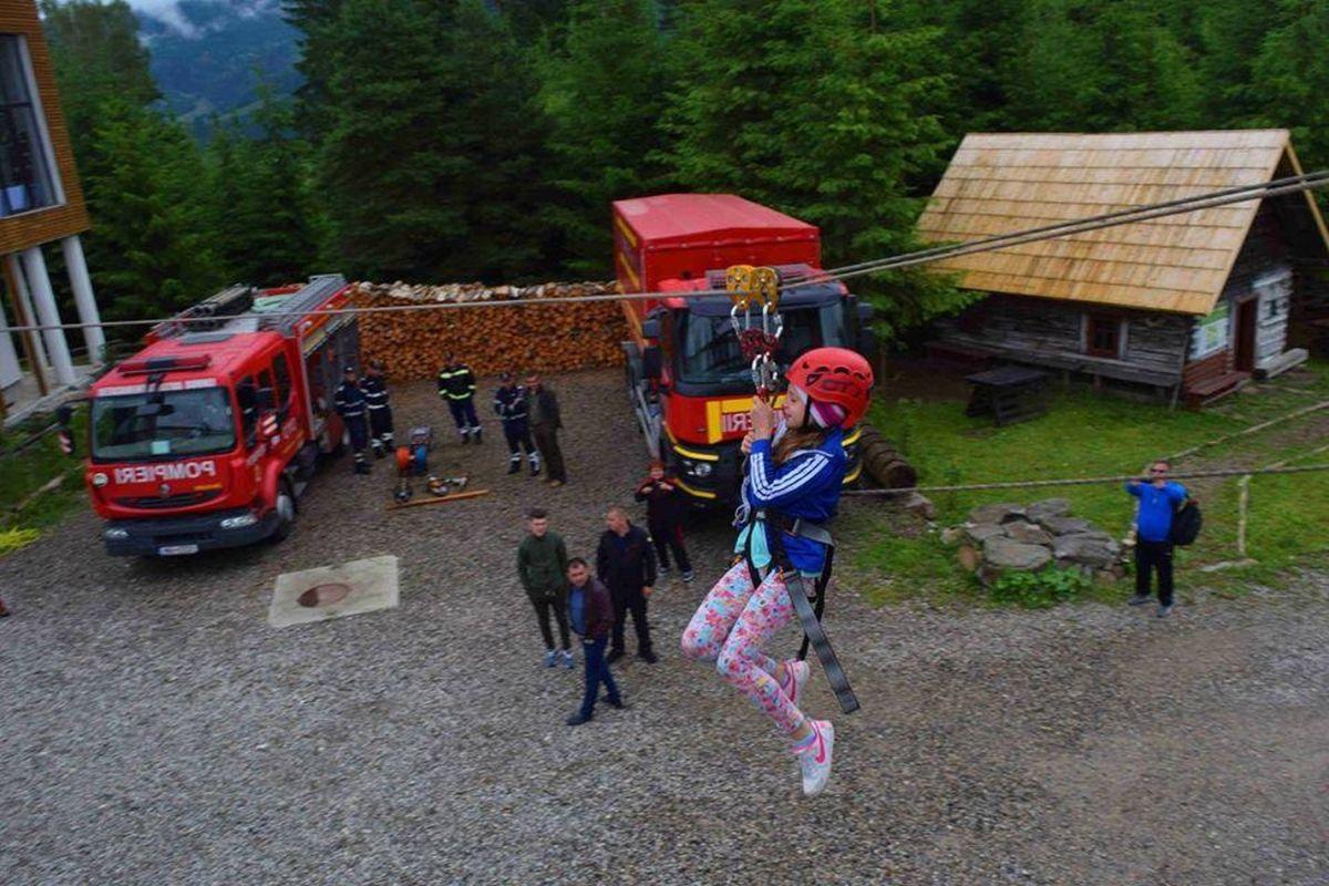 Peste 250 de persoane au participat la Ziua Parcului Național Călimani, la Șaru Dornei