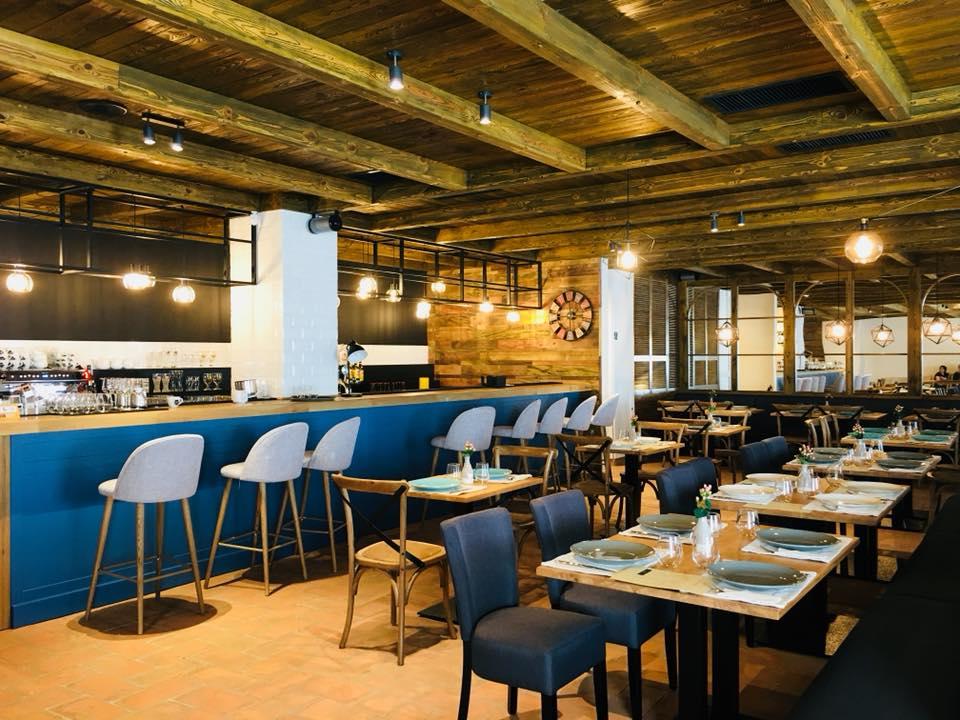 Kaban, primul boutique hotel de patru stele din Vatra Dornei, a fost deschis