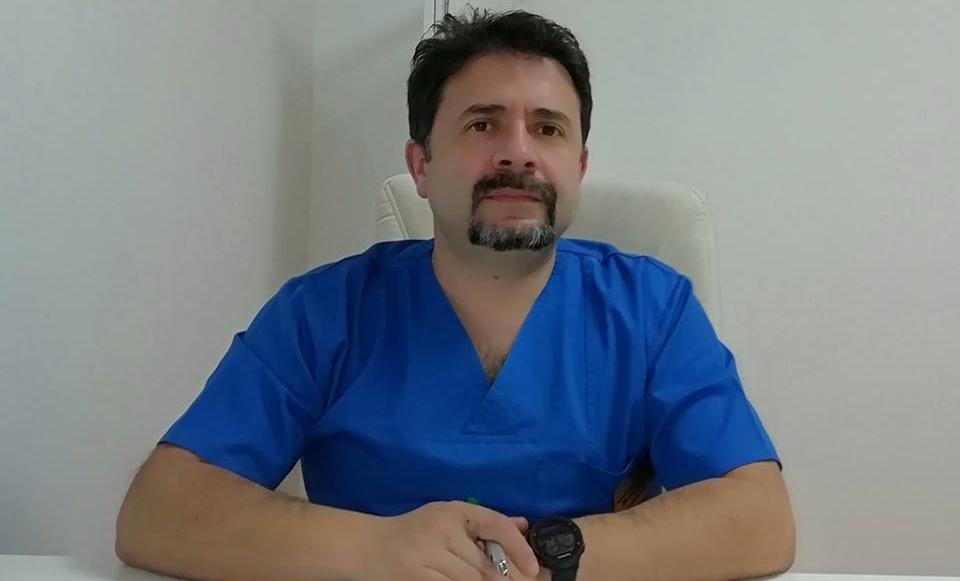 """Interviu cu dr. Alexandru Găleanu, Dorna Medical: """"Asigurăm diagnosticul complet și monitorizăm tratamentul diabetului"""""""