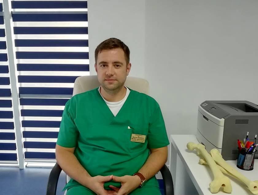 Interviu cu dr. Marius Sainiuc, de la Dorna Medical, despre siguranța sporturilor de iarnă