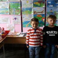 """Festivalul """"Primăvara prin ochi de copil"""", organizat la Școala Gimnazială Nr. 2 din Vatra Dornei"""