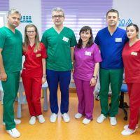 Echipa de doctori urologi implicată în campania Dorna Medical oferă recomandări părinților. Când este necesar să vă prezentați cu micuțul la un consult urologic?