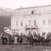 Din istoria turismului bucovinean: Cabana Rarău, Casa Repta Vladimir și Clubul de Turism al Austriei