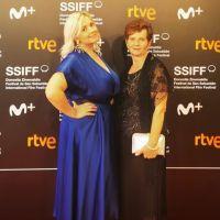 """EXCLUSIV. Filmul """"Blue Moon"""", realizat la Cabana Gigi Ursu din Vatra Dornei, a avut premiera la Festivalul de Film de la San Sebastian"""