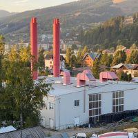Primăria anunță o expertiză tehnică a turbinelor de ardere a gazelor naturale ale centralei termice