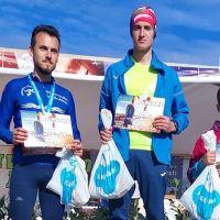 Iulian Pop, de la CSM Dorna, a bifat noi rezultate excelente la Revolution Race, o cursă desfășurată în județul Cluj
