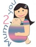 Logo Mum2You
