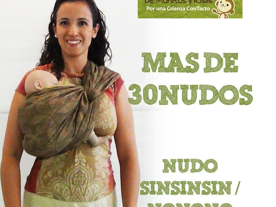 Nudo Sin Sin Sin (No No No carry)