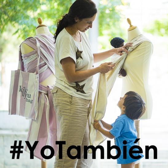 #YoTambién Testimonios I