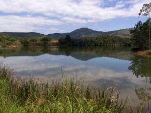 Mlilwane Wildschutzgebiet, Swasiland.