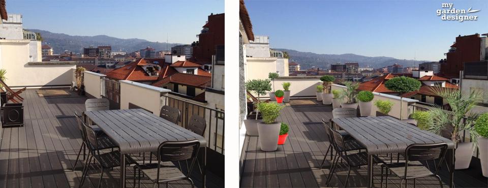 terrasse contemporaine copie
