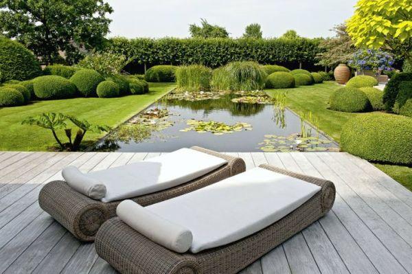 bassin relaxant