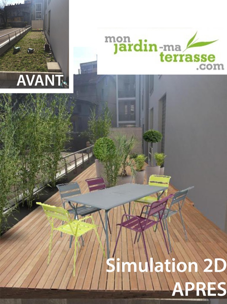 monjardin mon jardin ma terrasse page 2. Black Bedroom Furniture Sets. Home Design Ideas