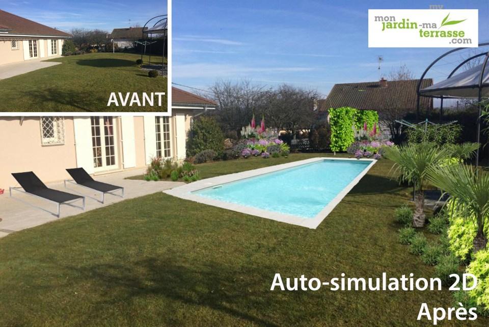 Configurateur piscine 3d