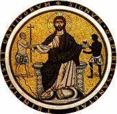 Lo trinitario…