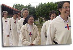 Ser Monja Trinitaria