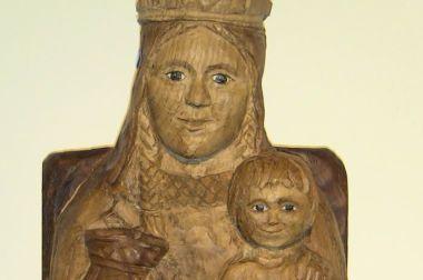 Solemnidad de Nuestra Señora del Buen Remedio