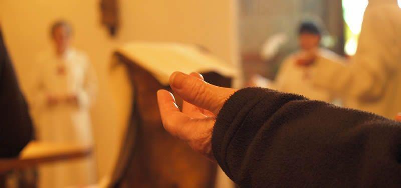 manos en Suesa